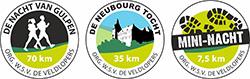 Nacht van Gulpen - De Neubourg Tocht - Mini-Nacht